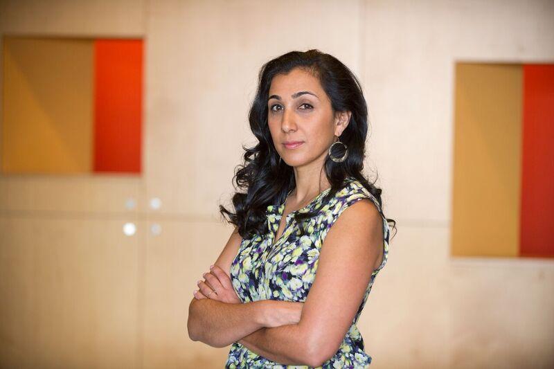 Raha Jorjani Leading Edge Fund